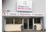 Metz - Clinique de la Machine à Coudre